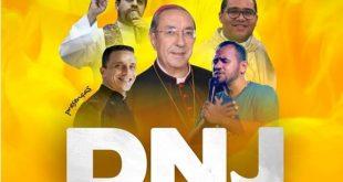 """Dia Nacional da Juventude """"DNJ-2019""""(27 de outubro)"""
