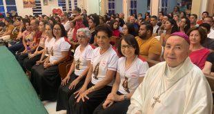 Festa de Nossa Senhora Aparecida no Coxipó