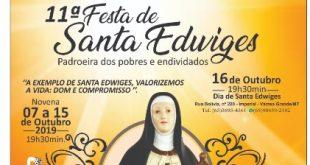 Festa de Santa Edwiges