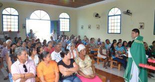 Festa de Nossa Senhora do Pantanal