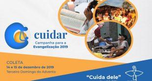 Campanha para a Evangelização 2019