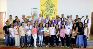 Conselho Regional (CNBB Oeste 2) de Pastoral