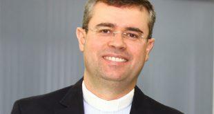 Novo Inspetor da Missão Salesiana de Mato Grosso Mato Grosso
