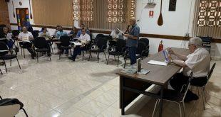 Liturgistas estudam Documento 108 da CNBB