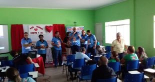 Semana de Formações na Arquidiocese de Cuiabá