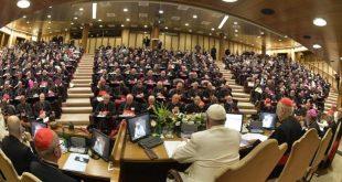 Papa Francisco analisa tema para o próximo Sínodo em 2022