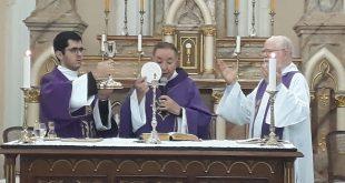 Santa Missa 29 de março(09h00) – transmitida pela Arquidiocese de Cuiabá