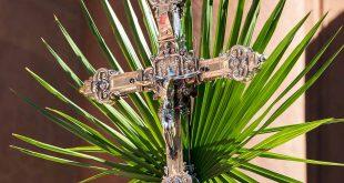 Domingo de Ramos  – Cada um e cada Família em suas casas
