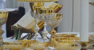 Canais das Paróquias (you tube) para Transmissões das Santas Missas