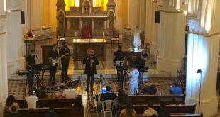 Rádio Difusora realiza Live – 3º Tributo dedicado a Nossa Senhora