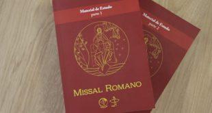 Cetel realiza primeira reunião por videoconferência e faz revisão do Missal Romano