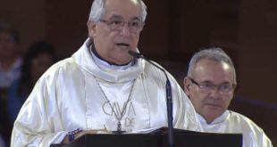 O Papa nomeou núncio apostólico na Rússia dom Giovanni d'Aniello, até então núncio no Brasil