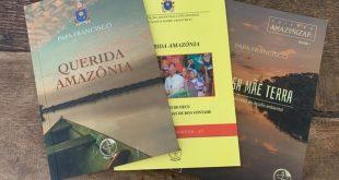 A Igreja e o bioma Amazônico são o foco de publicações recentes da Edições CNBB