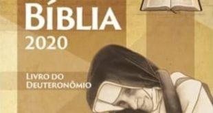 Igreja no Brasil comemora Mês da Bíblia fundamentando-se no livro do Deuteronômio