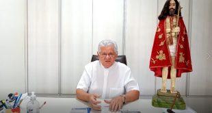 Mês do Dízimo na Arquidiocese de Cuiabá