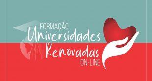 Formação Universidades Renovadas – RCC Mato Grosso