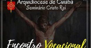 Encontro Vocacional 2020 do Seminário Cristo Rei