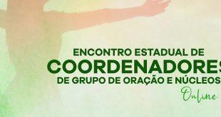 Encontro Estadual de Coordenadores RCC MT