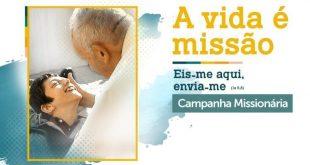 Abertura da Campanha Missionária 2020