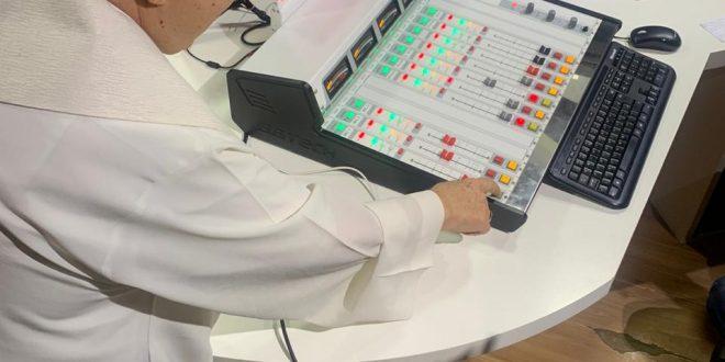 Vídeo do último programa da AM 630 e do primeiro programa da FM 92,7