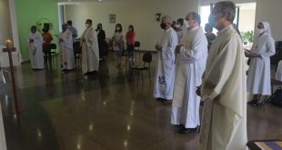 Novo diretor Centro Cultural Missionário da CNBB