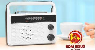 Rádio Bom Jesus FM ocupa o 30º lugar de audiência em Mato Grosso