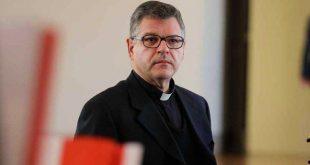 O monsenhor brasileiro Marco Pavan é o novo maestro da Capela Sistina