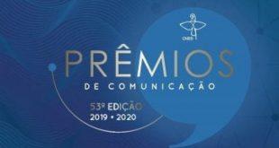 53ª Edição dos Prêmios de Comunicação (2019-2020)