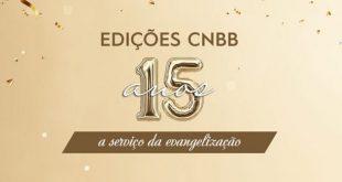 Edições CNBB completa 15 anos  com fortalecimento no ambiente digital