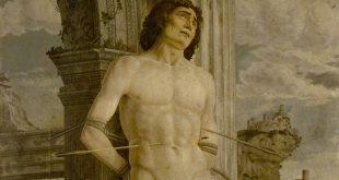 Memória de São Sebastião, Martir da Fé