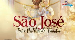 Ano de São José é na Rádio Bom Jesus Fm 92,7