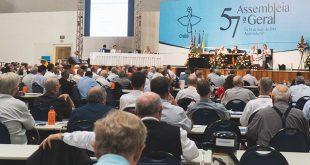 58ª Assembleia Geral da CNBB de forma Virtual