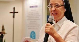 Nomeação de brasileiras como consultoras para Institutos Vida Consagrada