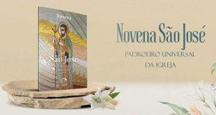 Edições CNBB lança Novena de São José