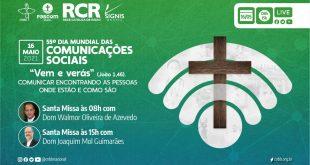 55º Dia Mundial das Comunicações Sociais