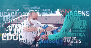 (UBEC) e Pontifícias Obras Missionárias (POM) – Curso gratuito Campanha Missionária