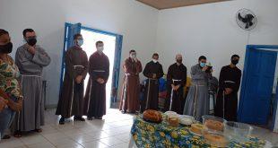 Paróquia Franciscana Nossa Senhora do Pantanal em estado de Missão