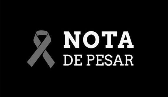 Nota de Pesar do Falecimento de Dom Bonifácio Piccinini