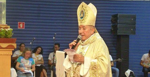 Homilia Santa Missa Domingo 34º Vinde e Vede/2020