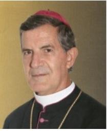 Nota de Pesar da Arquidiocese de Cuiabá-Falecimento Dom Martinez (Bispo Emérito Diocese de Corumbá)